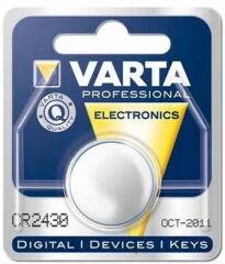 Varta 6430 - Piles boutons