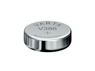 Varta V 386 - Piles boutons