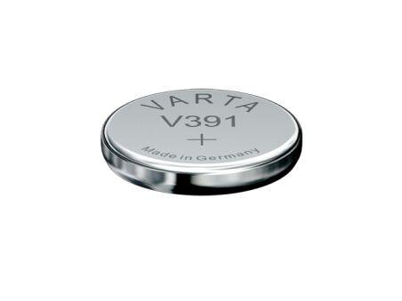 Varta V 391 - Piles boutons