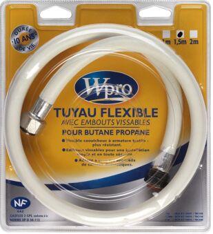 WPRO TBC 158 - Accessoires gaz