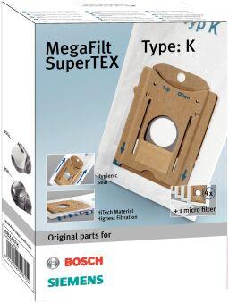 Bosch BBZ 41 FK - Sacs aspirateurs