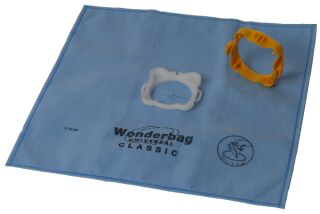 Seb WB 406120 - Sacs aspirateurs