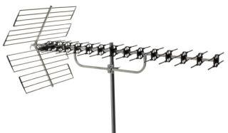 Alcad MX 075 - Antennes UHF