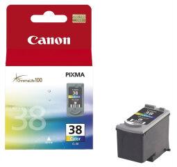 Canon CL 38 - Cartouches d'encre