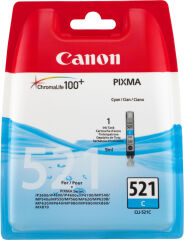 Canon CLI-521C cyan