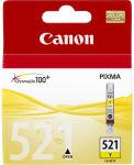 CLI-521Y - yellow cartridge