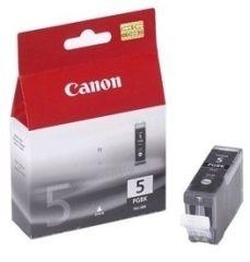 Cartouches d'encre Canon PGI-5BK