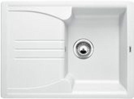 Evier Blanco enos 40s pdur2 blanc