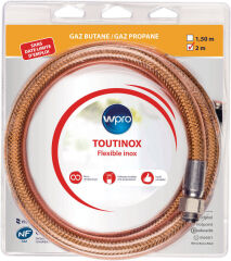 WPRO, produit référence : TBE 200