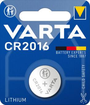 Varta 6016 - Piles boutons