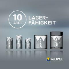 Varta 6205 - Piles lithium