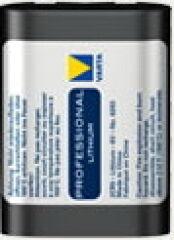 Varta 6203 - Piles lithium