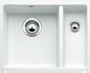 Evier Blanco subline 350/150 u ceramique blanc cristal