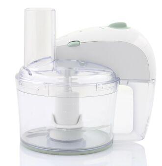 HR7605  Robot de cuisine