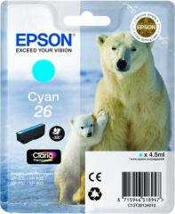 EPSON, produit référence : C 13 T 2612
