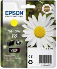 EPSON, produit référence : C 13 T 1804