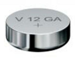 VARTA, produit référence : V 12 GA/LR 43