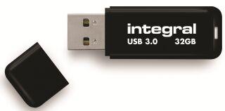 INTEGRAL, produit référence : CLE USB 3.0 32 GB