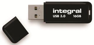 INTEGRAL, produit référence : CLE USB 3.0 16 GB