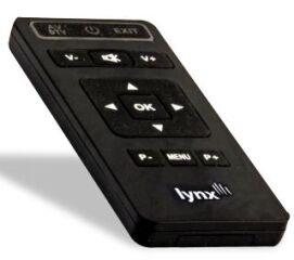GBS, produit référence : LYNX