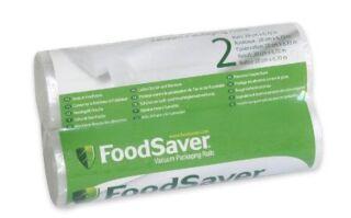 Rouleaux FoodSaver Largeur 20cm - Longueur 6,7m  pour mise sous vide FSR2002-I - Lot de 2