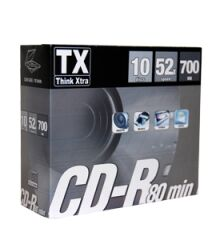 TX, produit référence : CDRTX 80 SS 10
