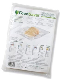 48 sacs sous vide 0.94L FoodSaver FSB4802-I