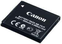 CANON, produit référence : NB 11 LH