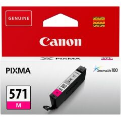 CANON, produit référence : CLI 571 M