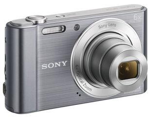 SONY, produit référence : DSCW 810 S