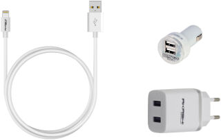 AKASHI, produit référence : ALTPTC 2 USB 8 P