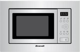 BRANDT, produit référence : BMS 6112 X