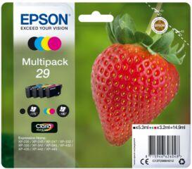 EPSON, produit référence : C 13 T 29864012