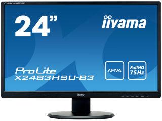 IIYAMA, produit référence : X 2483 HSU-B 3