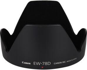 CANON, produit référence : EW 78 D