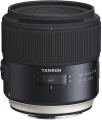 TAMRON, produit référence : 35/1.8 VC CANON