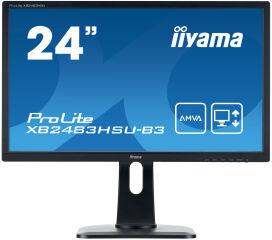IIYAMA, produit référence : XB 2483 HSU-B 3