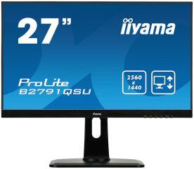 IIYAMA, produit référence : B 2791 QSU-B 1