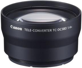 CANON, produit référence : DC 58 D