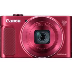 CANON, produit référence : POWERSHOT SX 620 HS ROUGE