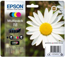 EPSON, produit référence : C 13 T 18064022
