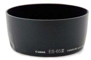 CANON, produit référence : ES 65 III