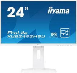 IIYAMA, produit référence : XUB 2492 HSU-W 1