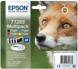 EPSON, produit référence : C 13 T 12854012