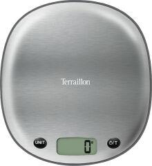 TERRAILLON, produit référence : MACARON INOX REGLISSE