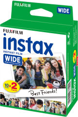 FUJIFILM, produit référence : INSTAX 16385995