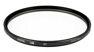 HOYA, produit référence : UVHD 72