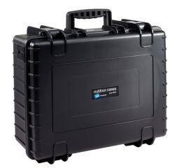 BW, produit référence : TP 6000