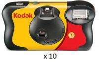 KODAK, produit référence : PACK 10 X 48617763
