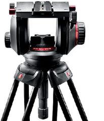 MANFROTTO, produit référence : 509 HD